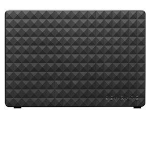 Seagate Expansion Desktop External Hard Drive 4TB